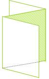 紙折り加工サービス